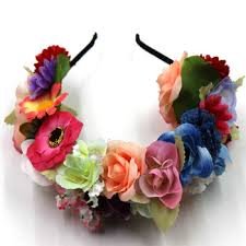 japanese hair accessories japanese hair accessories luxy flower headbands