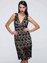 lace dresses lace dresses white black sleeve lace dress choies