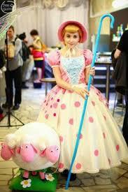 bo peep costume fleetingthing dressing up story bo peep costume diy