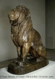 barye lion sculpture 45 best barye images on bronze animal sculptures and