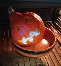 cuisiner la citrouille tutoriel diy l horrible potiron d