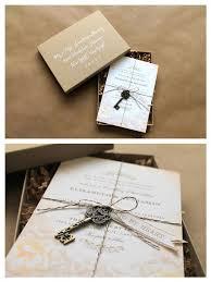 wedding invitations ideas diy wedding invitation diy amulette jewelry