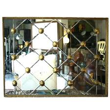 Wall Mirror   Fancy Decorative Mirror Designs Design Wall - Large wall mirrors for dining room