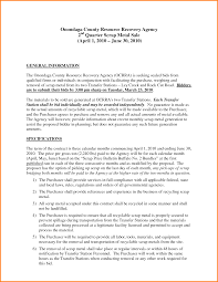 6 business proposal templates pdf artist resume