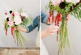 how to make wedding bouquet diy tutorial bridesmaids bouquet