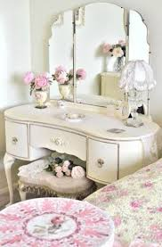 Shabby Chic Bedroom Furniture Cheap by Top 25 Best Cream Dressing Tables Ideas On Pinterest Superbowl