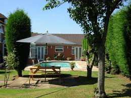 Building A Guest House In Your Backyard by Highfield Farm Hotel Curdworth Uk Booking Com