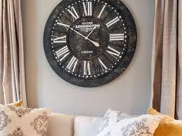 kids room unique beautiful 13 inch doremon style wall clock