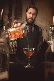 bartender chef portraits pinterest whisky tasting glasses