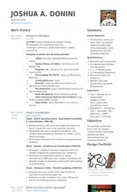 Graphic Designers Resume Samples by Freelance Designer Resume Samples Visualcv Resume Samples Database