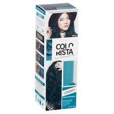 l u0027oreal paris colorista semi permanent for brunette hair walmart com