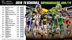 tv guide dayton tv listings supercross live