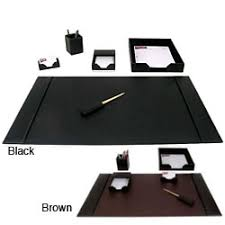 Desk Sets For Office Shining Design Office Desk Set Simple Decoration Office Supplies