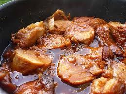 cuisiner du filet mignon de porc recettes de filet mignon de porc et gingembre