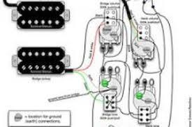 single conductor humbucker wiring diagram wiring diagram