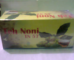 Teh Noni qoo10 noni tea tn 57 herba nutritious items
