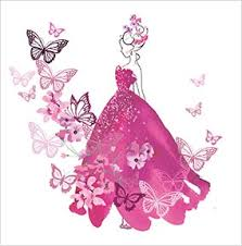 butterfly birthday cards funky pigeon