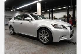 buy used lexus gs 350 used lexus gs 350 for sale in york ny edmunds