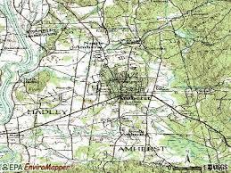 amherst map amherst massachusetts ma 01002 profile population maps