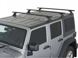 cargo rack for jeep wrangler rhino rack jeep wrangler backbone system jk roof rack