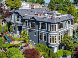 cheap luxury homes for sale the 25 most expensive seattle homes for sale right now