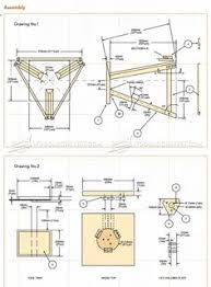 Woodworking Bench Plans Patterns by Portable Carving Bench Plans Wood Carving Patterns And