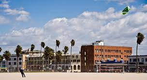 Map Of Los Angeles Beach Cities by Venice Home Page Venice Beach City Of Los Angeles Department
