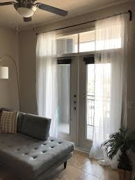 diy sheer curtains sewing tutorial fabric wholesale direct
