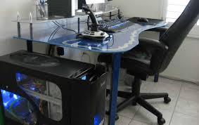 Gaming Desk Cheap by Desk Computer Desks For Gamers Belong Black Office Desk
