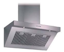 eclairage hotte cuisine professionnelle hotte de cuisine murale avec éclairage intégré professionnelle