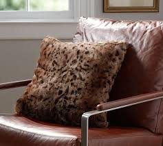 Pottery Barn Faux Fur Pillow 26 Best Diy Texture Of The Month June Faux Fur Images On