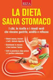 dieta salva stomaco by edizioni riza issuu
