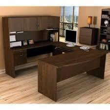 bestar innova u shaped workstation desk amazon com bestar furniture 92850 63 innova u shaped workstation