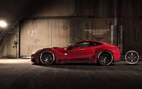 Ferrari F12 2013 - lb performance ferrari f12 berlinetta by ilpoli deviantart com on