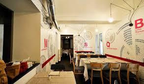 Pizza Restaurant Interior Design Ideas Restaurant Wall Decoration Home Interior Design Ideas Luxury