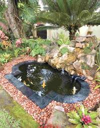 Small Garden Pond Ideas Small Garden Pond Ideas Tgp House