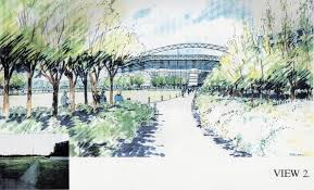 design leazes park stadium u2013 stadiumdb com