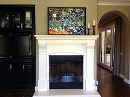 air tight fireplace doors glass fireplace doors custom airtight fireplace doors
