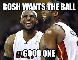 Lebron Hater Memes - 18 lebron james memes in honor of miami heat s loss