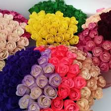 roses wholesale half open bud wooden roses box of 600 wooden roses