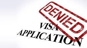 12 common reasons why schengen visa applications get rejected