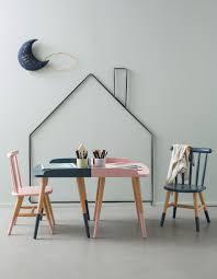deco bebe design peinture chambre enfant nos idées pleines de style elle décoration