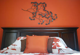 burnt orange bedroom u003e pierpointsprings com