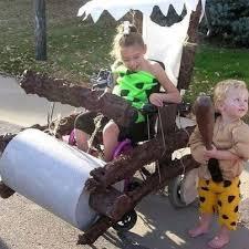Pebbles Bam Bam Halloween Costume Halloween Costumes Kids Wheelchairs 1723 Articles