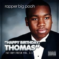Boy Photo Album Fat Boy Fresh 3 5 Rapper Big Pooh