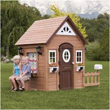 backyards fascinating backyard clubhouse ideas outdoor playhouse