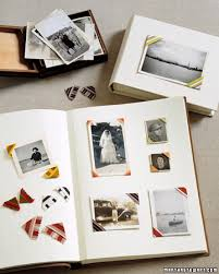 Recollections Photo Album Ribbon Photo Corners Photo Corners Scrap And Scrapbook