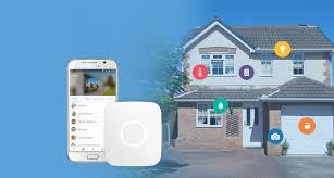samsung smartthings hub deals pc world
