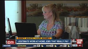 49 Best Work From Home Don U0027t Waste Your Money Legitimate Work At Home Jobs That Really