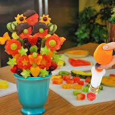 pictures of fruit arrangements 1set fruit salad carving vegetable fruit arrangements smoothie